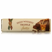 Butlers Irish Whiskey Truffle Bar .75g /2.64 oz (6 Pack)