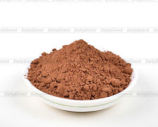 "Bensdorp Cocoa Powder - ""Royal Dutch"" 22-24% Fat Content, Medium Brown, (Repackaged, 1 Pound)"