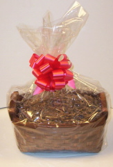 Build your own Gift Basket!