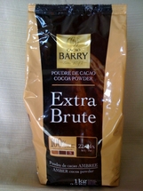 Cacao Barry Cocoa Powder