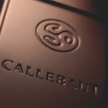 Callebaut Belgian Chocolate, Unsweetened Chocolate Liquor BLOCK, 100% Cocoa, 5kg/11.0lbs.