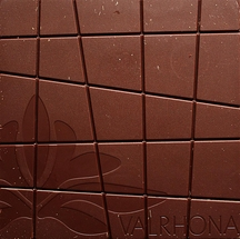 Valrhona Chocolate Bars & Squares