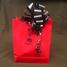 Chocolate Gift Bags
