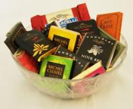 Dark Chocolate Squares - Bags of 25, 50 or 75 Pieces