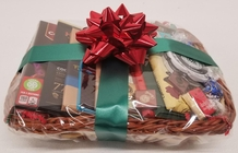 Dark Chocolates (Large Gift Basket)