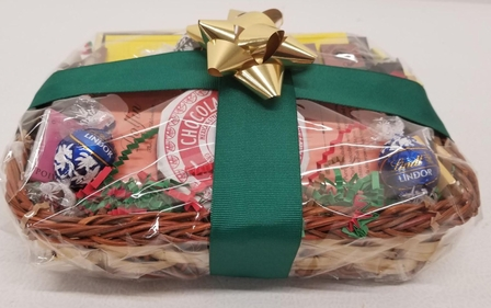 Dark Chocolates (Medium Gift Basket)