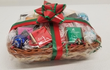 Dark Chocolates (Small Gift Basket)