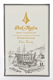 Dick Taylor- Dominican, 2oz/57g (Single)
