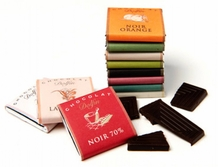 "Dolfin Belgian Chocolate - ""Neopolitan Variety Bag"", 12ct. 5gr./ea. (Single)"