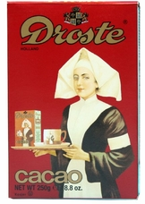 Droste - Cacao Powder, 8.8oz/250g (Single)