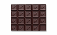 "E. Guittard Chocolate - ""Criollo - Madagascar"" Bittersweet Chocolate BLOCK, 65% Cocoa, 500g/1.1 lb (Pack of 4)"