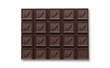 "E. Guittard Chocolate - ""Quevedo - Ecuador"" Bittersweet Chocolate BLOCK, 65% Cocoa, 500g/1.1 lb (Pack of 4)"