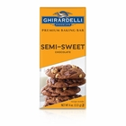 Ghirardelli Chocolate Baking Bars
