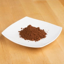 "Ghirardelli Chocolate - Dutch Process Cocoa Powder, ""Superior"" 10-12% Fat, Med. Dark Color, 1 Pound, Repackaged. (Single)"