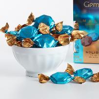 Godiva Chocolate Solids Gems - 74g / 2.6oz