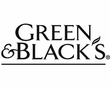 Green & Black's Organic Chocolate Bars & Chocolates