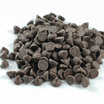 """Guittard Chocolate - 1000 ct. Chocolate Chips """"Semisweet Chocolate"""", Repackaged, 2lb (Single)"""