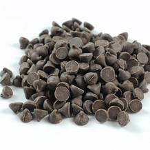 "Guittard Chocolate - 1000 ct. Chocolate Chips ""Semisweet Chocolate"", Repackaged, 2lb (Single)"