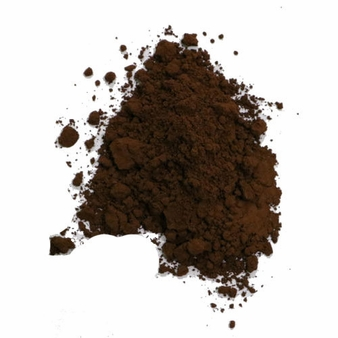 "Guittard Chocolate - Cocoa Powder, Full Dutched Process (Black Color) ""Dark Cocoa"", 10-12% Cocoa Butter, Repackaged, 1 Pound(Single)"