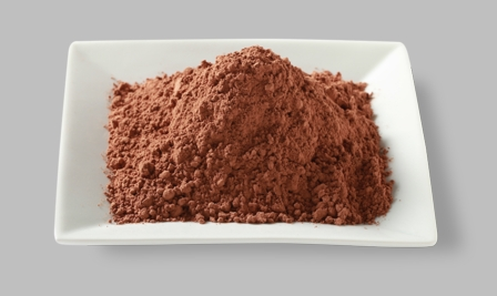 "Guittard Chocolate - Cocoa Powder, Full Dutched Process (Darker Color) ""Perfection Cocoa"", 10-12% Cocoa Butter, Repackaged, 1 Pound (Single)"