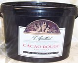 """Guittard Chocolate - """"Cocoa Rouge"""" Unsweetened Cocoa Powder, 9.07kg/20 lb. (Single)"""