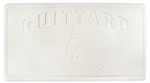 "Guittard Chocolate - ""High Sierra"" White Chocolate BLOCK, 10lb. (Single)"