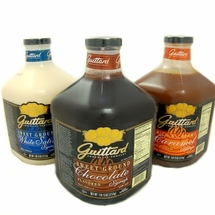 Guittard Chocolate Syrup