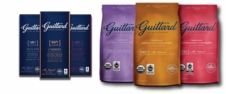 Guittard Organic Baking Wafers (Currently OOS)