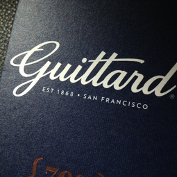 Guittard Chocolate