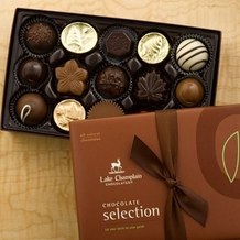 Lake Champlain 15-Piece Chocolate Selection (9.1oz/257g)