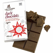 Lake Champlain Chocolate Bars