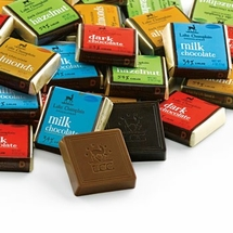 Lake Champlain Chocolate Squares