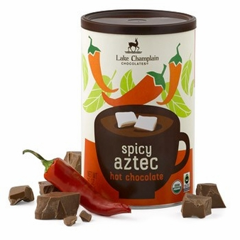 "Lake Champlain Chocolates - ""Aztec"" Hot Chocolate, 16 oz."