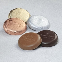 Lake Champlain Chocolates - Chocolate Coins