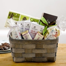 Lake Champlain Chocolates Gift Baskets