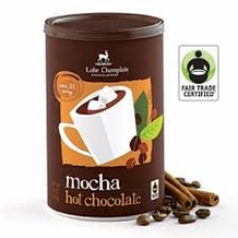"Lake Champlain Chocolates - ""Mocha"" Hot Chocolate, 16 oz."
