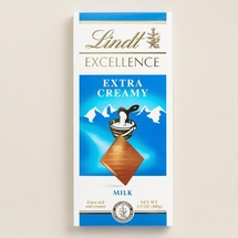 Lindt Milk Chocolate Bars