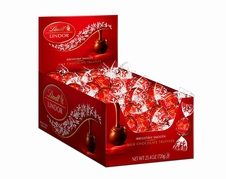 Lindt Truffles 60-Count 25.4oz Boxes