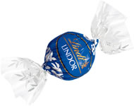 Lindt Truffle - Lindt Lindor Truffles Dark Chocolate (blue wrap), 12 Box Case