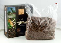 "Michel Cluizel - ""Elianza Lait Pastilles"", 35% Cocoa, 1 Pound Bag (Single)."