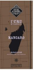 "Michel Cluizel French Chocolate - 50% 1st Cru de Plantation ""Mangaro"" Milk Chocolate, Single Estate, 70g/2.46oz. (5 Pack)"