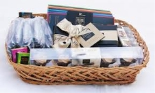 Michel Cluizel Gift Baskets
