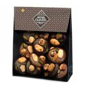 "Michel Cluizel - ""Mendiants Gift Box"", Dark & Milk,150g/5.29oz"
