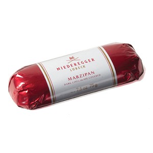 "Niederegger - ""Chocolate covered Marzipan"", 1.6oz./48g (Single)"