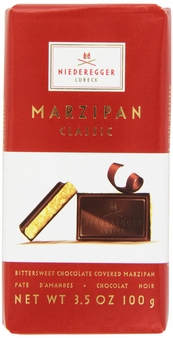 "Niederegger - "" Marzipan Classic"", 3.5oz./100g (Single)"