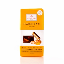 "Niederegger - "" Marzipan Ingwer"", 3.5oz./100g (Single)"