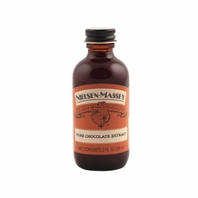 Nielsen Massey Pure Chocolate Extract 2oz/59 ml