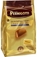 Pernigotti Gianduiotti, Hazelnut Chocolates, 150g / 5.29oz