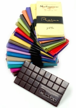 Pralus Chocolate Bars - �Pure Origin� - 100g / 3.5oz