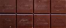 Santander Chocolate Bars